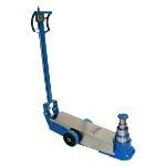 AP-13-L Air supported hydraulic jack Airport Vehicles Maintenance