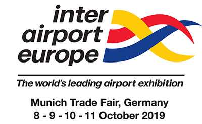 Conference/Exhibition: Inter Airport Europe 2019